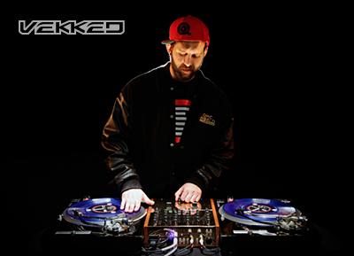 national dj mixer